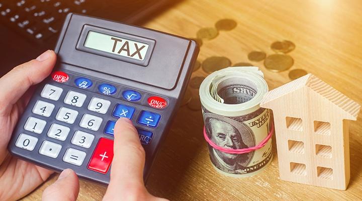 Tax Sale